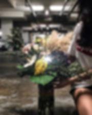 vase arrangement sngapore florist wedding centerpiece