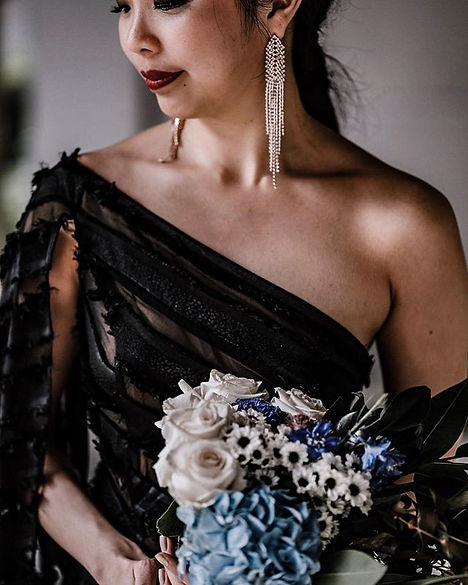 Wedding Bouquet wedding florist singapore