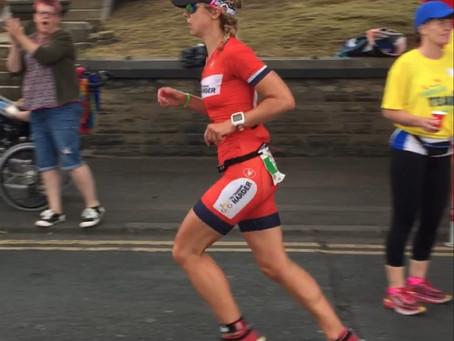 Add Speed work into your Triathlon or Marathon Training Plan.