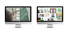 BTTB inc. Home Page Renewal