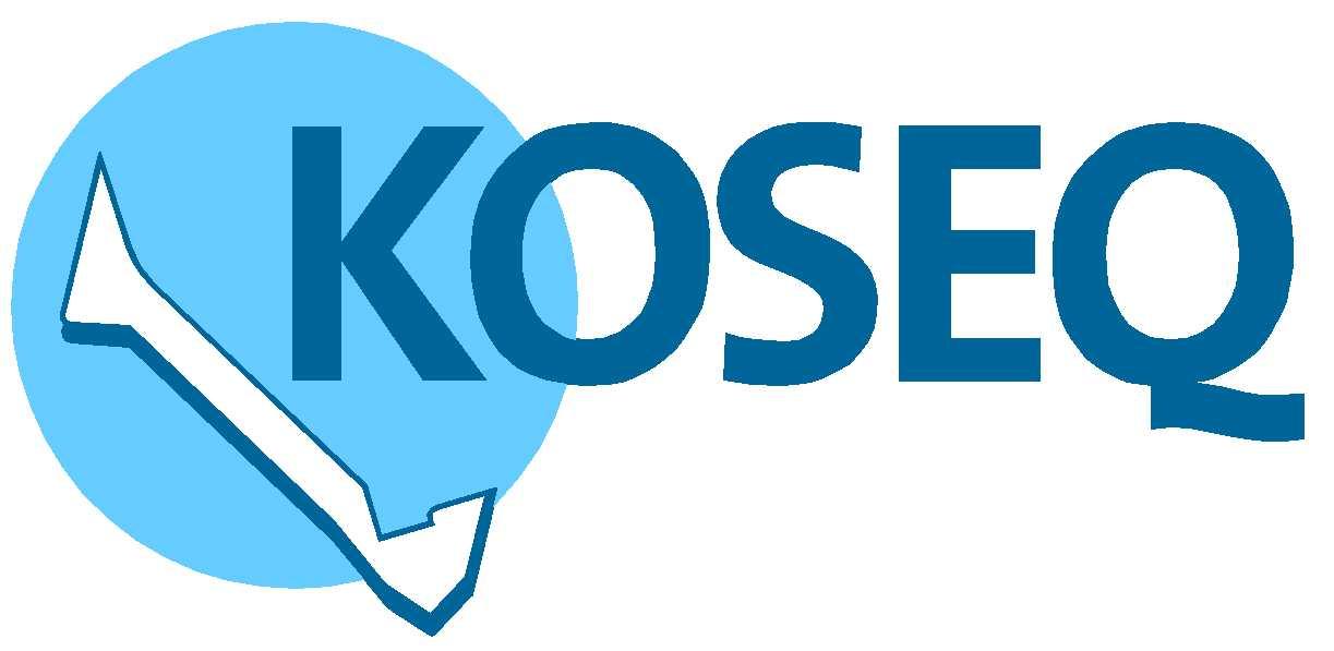 KOSEQ-logo