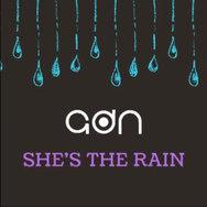 ADN - She is the rain