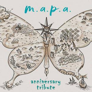 m.a.p.a - Anniversary Trbute