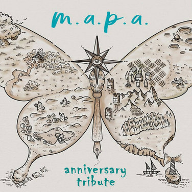 m.a.p.a. - Anniversary Tribute