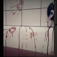 NADAL - BLOOD MIRROR