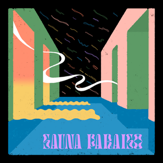 Melts - Sauna Paraíso