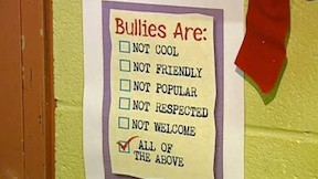 The First Step to Ending the Bullying Crisis
