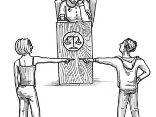 Principle Number Four: Justice Makes Right