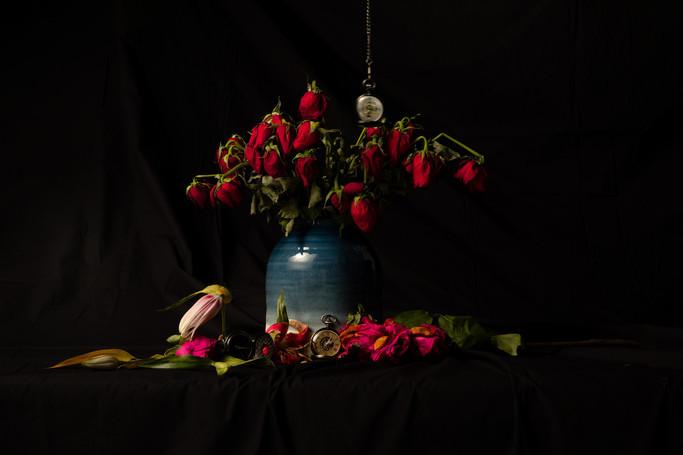 Dead Roses 3