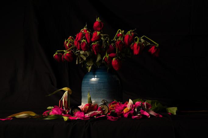 Dead Roses 5