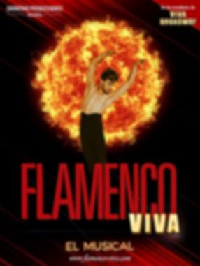 FLAMENCO VIVA
