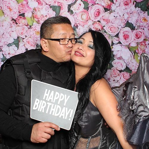 Florita's Birthday