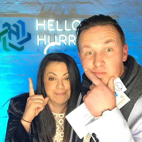 Hello Hurricane Foundation Fundraising