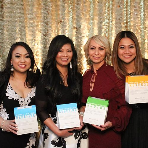 Dr SharonS Life Changing Skincare Sponsorship