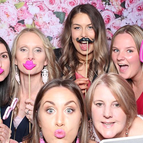 Pink Up Colac Gala Night
