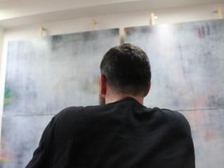Portraits d'occupants : Pascal Mouisset