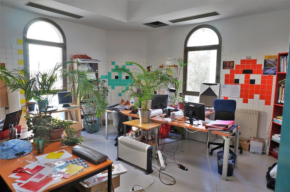 Bureaux Colombani