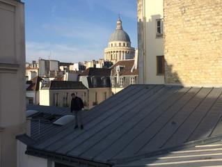 APPEL À CANDIDATURES // 910 m² // Paris 5 - Panthéon