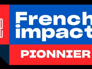 French Impact 2018 : l'urbanisme temporaire reconnu pionnier de l'économie sociale et solida