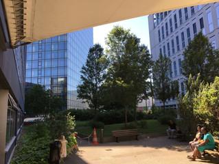 Espaces disponibles : Mairie de Montreuil/Maison Marceau