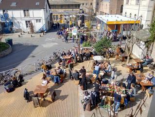 Tribune : Les espaces d'inventivité et de solidarité, nouveaux communs urbains, doivent ...