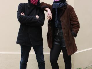 Portraits d'occupant·e·s : Lisa et Jérôme de Studioburo