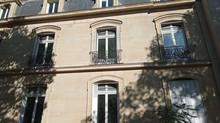 Espaces disponibles : Maison Marceau