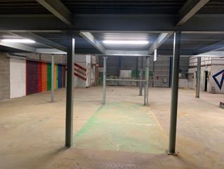 Espaces disponibles : Fontenay-sous-Bois