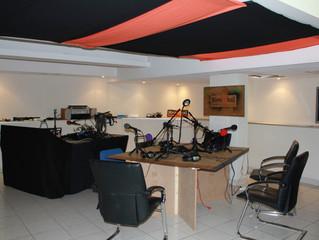 APPEL À CANDIDATURES // Atelier de 81 m² à Paris 17e