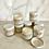 Thumbnail: rose geranium deodorant cream