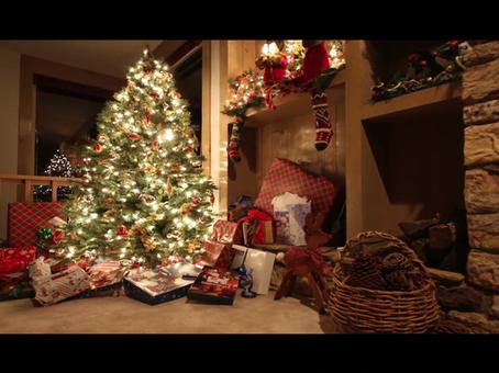 Presidente da Fecomerciários gravou um vídeo desejando um feliz Natal a todos!! @boscoproducoes