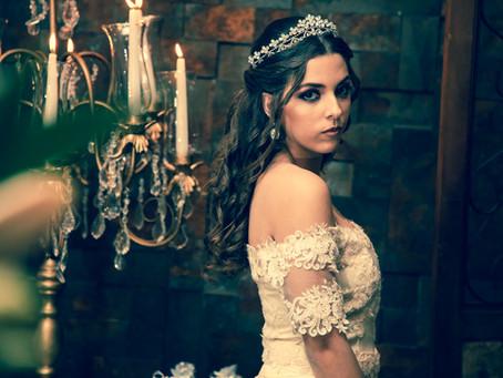 Em um mundo de encanto e magia, participamos do 15º aniversário da Princesa Marystela