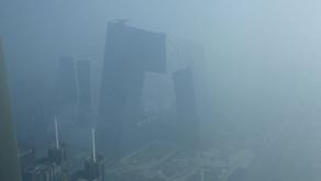 """有一种无奈叫""""霾移民"""" 逃离雾霾已成北京时尚(起点移民)"""