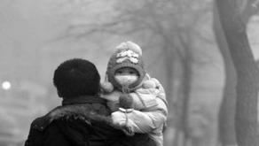 中国第四波移民潮-雾霾移民