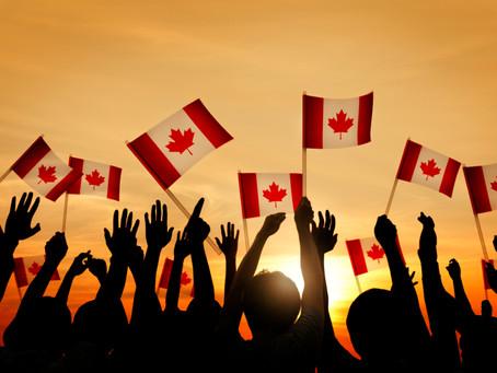 给想通过读研究生移民加拿大的同学一些建议