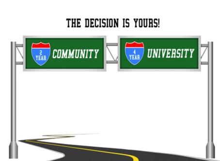 加拿大留学选择【大专】还是【大学】