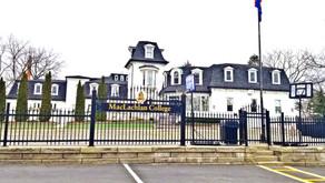 私立 | 奥克维尔的一抹幽静: MacLachlan College