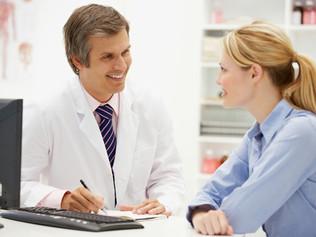 Urologista também cuida da saúde da mulher