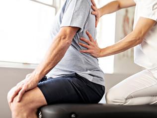 Quando você deve fazer fisioterapia?