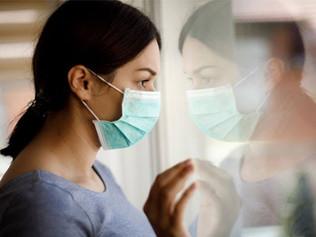 Depressão e ansiedade durante a pandemia
