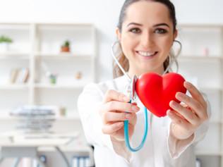Como a alimentação adequada previne doenças cardiovasculares