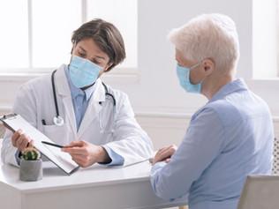 A Importância do Check-up na prevenção de doenças
