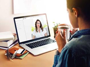 Psicólogo online e terapia sem sair de casa
