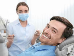 Alguns dos principais Procedimentos Odontológicos