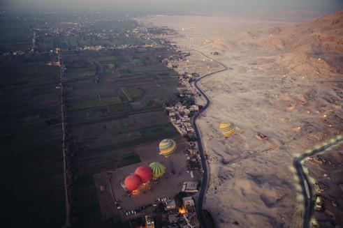 Luxor, Egypt