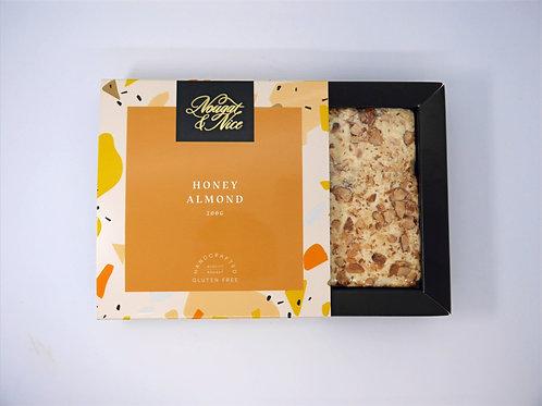 Honey Almond  | 200g Box |