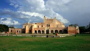 San Bernardino de Siena, an architectural jewel of Valladolid