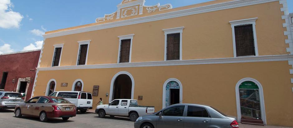 Centro Artesanal Zací
