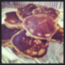 easy healthy pumpkin pancakes recipe