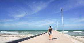 Survival tips for vacationing in El Cuyo Yucatan